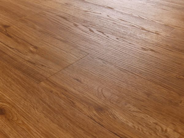 2,20 m² Klickvinyl Rossport Oak