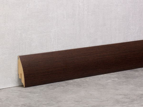 60mm Softline Dekor Wenge
